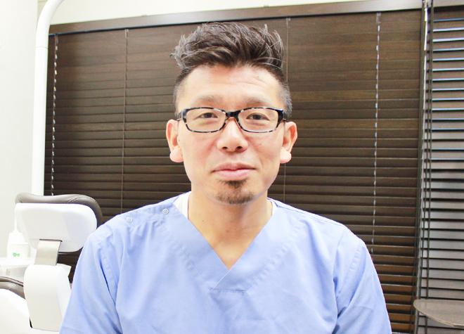 あわざ歯科クリニック 歯科医師
