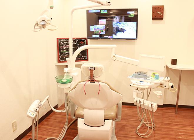 文の里歯科クリニックの画像