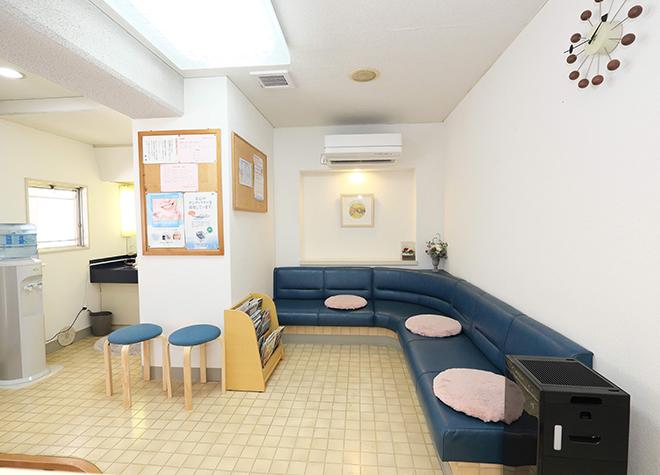 かる歯科医院の写真5