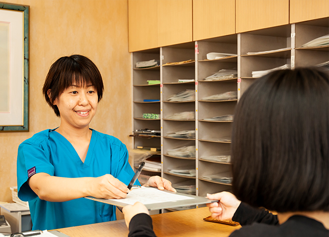 辻岡歯科医院の画像