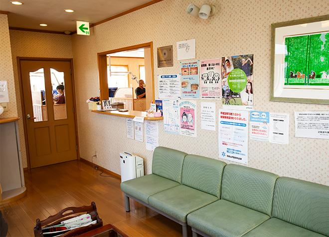 宮前駅 出口徒歩 5分 辻岡歯科医院の院内写真7