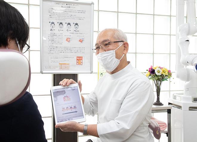 枚方市駅 東改札口徒歩 1分 南歯科医院写真1