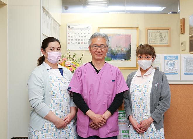 【徒歩10分以内】本町駅の歯医者10院のおすすめポイント