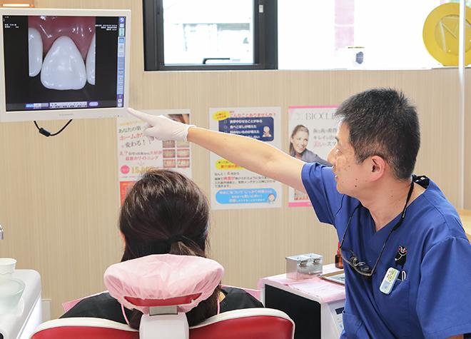 神田歯科医院の画像