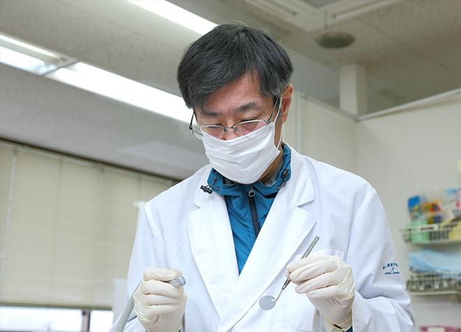 松永歯科医院の画像