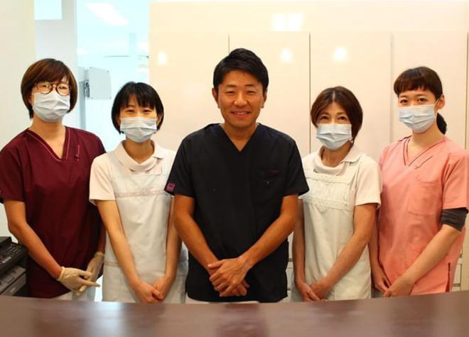 武蔵小山駅 徒歩 5分 すずき歯科医院写真1