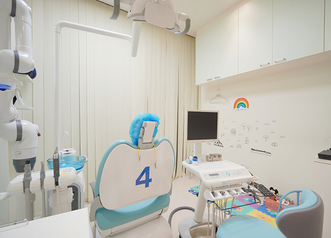 荻窪駅 西口徒歩 2分 定村歯科医院の写真6