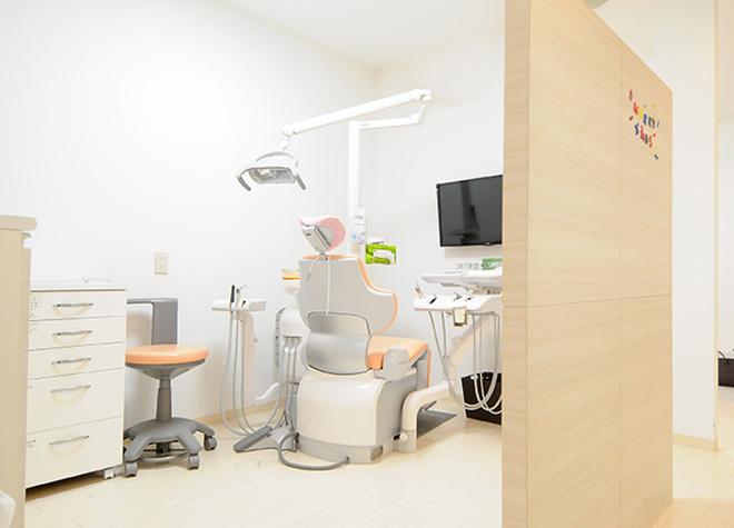 がもう四丁目歯科の画像