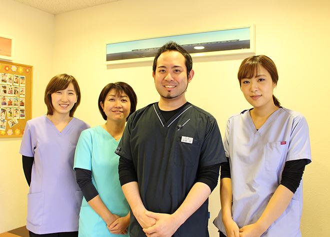 ひきしょう歯科クリニックの画像