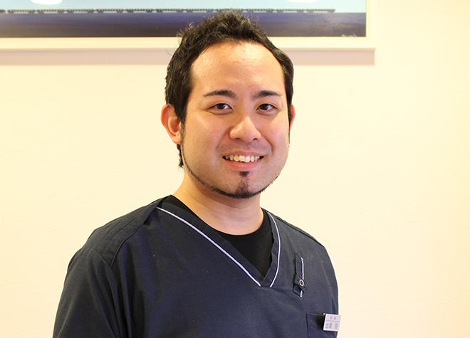 ひきしょう歯科クリニック 歯科医師