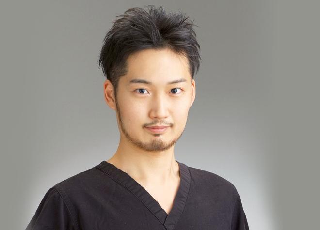 オリーブ歯科・矯正歯科の院長先生