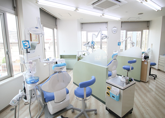 小泉歯科クリニックの画像