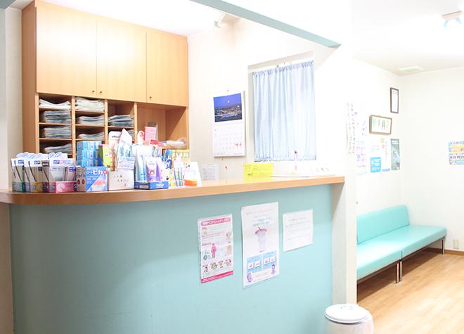 つだ歯科医院の画像