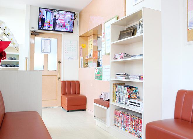大和田駅(大阪府) 出入口2バス 18分 松倉歯科写真7