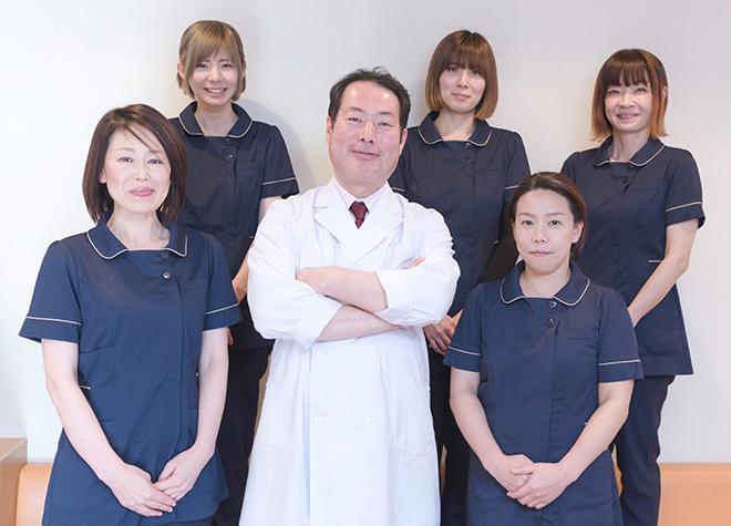 戸田駅(埼玉県) 出口バス 8分 鹿瀬歯科医院写真1
