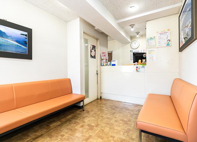 菊名駅 東口徒歩 1分 石川歯科医院の写真5