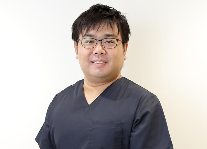 秋葉原総合歯科クリニック 歯科医師