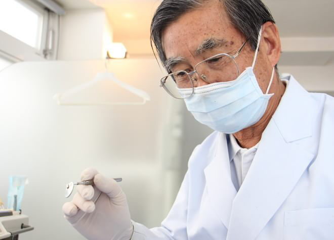 親知らずが痛む方へ!武蔵小山駅の歯医者さん、おすすめポイント紹介|口腔外科BOOK