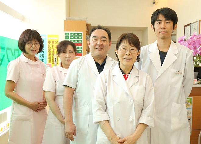 京急久里浜駅 東口徒歩 2分 タクマ歯科医院写真1