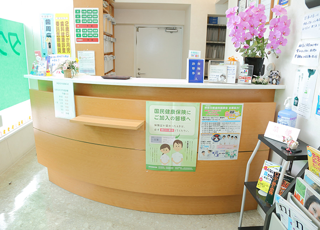 タクマ歯科医院の画像