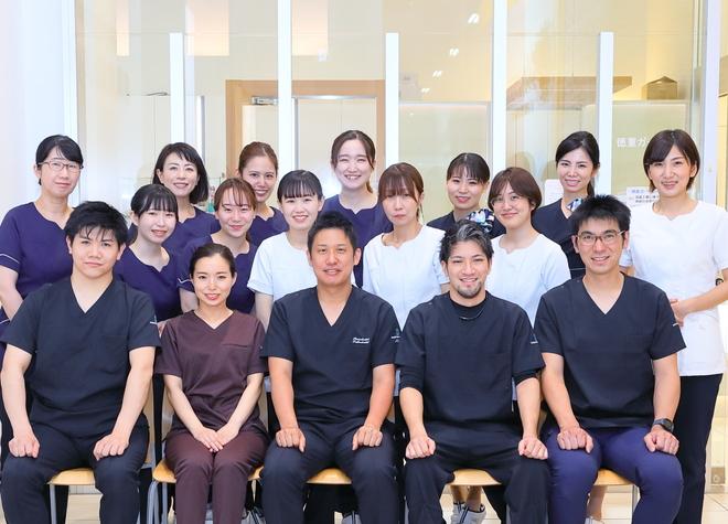 徳重駅 出口徒歩1分 徳重ガーデン歯科写真2