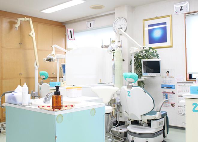 山根歯科医院の画像