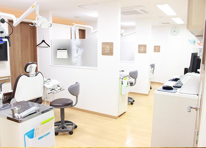高円寺おやなぎ歯科の画像
