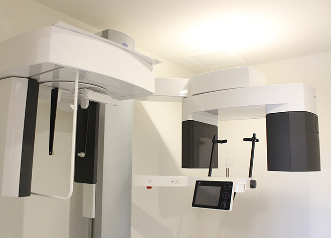 高田歯科口腔外科医院のスライダー画像6