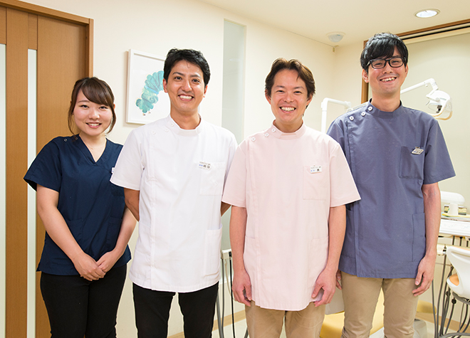 金沢文庫駅 東口徒歩 10分 かなざわファミリー歯科写真7