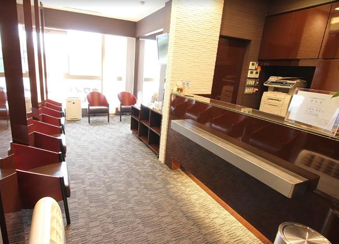 錦糸町駅 出口徒歩 3分 宇田川歯科医院写真3