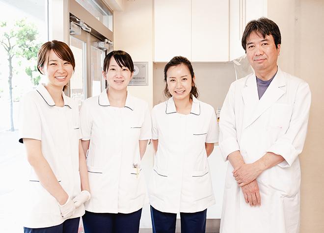 東三国駅 5番出口徒歩 3分 中田歯科医院の写真1