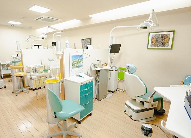 東三国駅 5番出口徒歩 3分 中田歯科医院の写真6