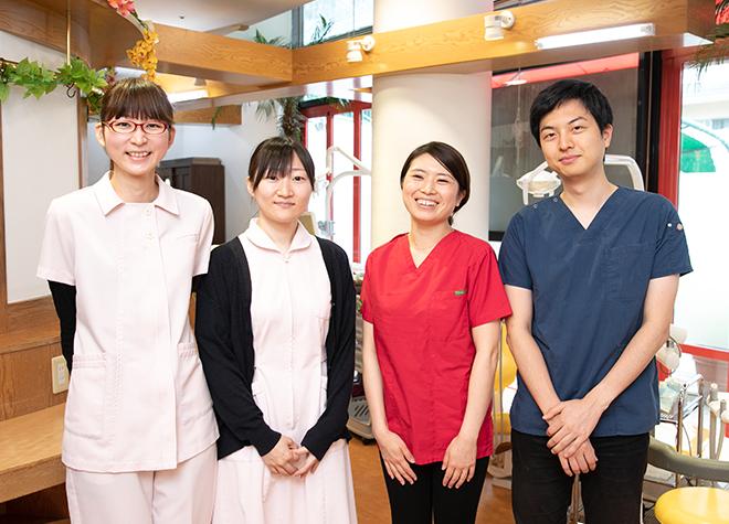 布田駅から通いやすい!歯医者さん3院のおすすめポイント