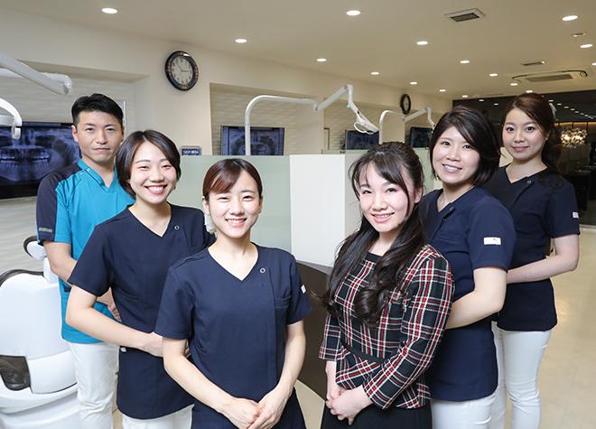 堺筋本町駅 12番出口徒歩 3分 増田歯科医院(堺筋本町)写真1