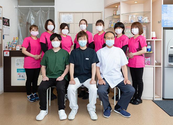 福岡空港駅 出口徒歩 19分 のぞみ歯科空港東写真1