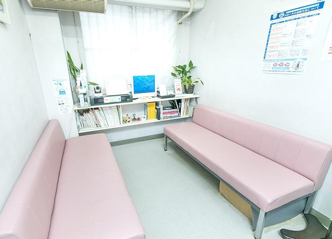 上板橋駅 南口徒歩 9分 丸山歯科医院写真7