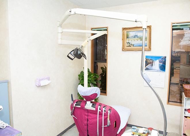 なかがわ歯科医院の画像
