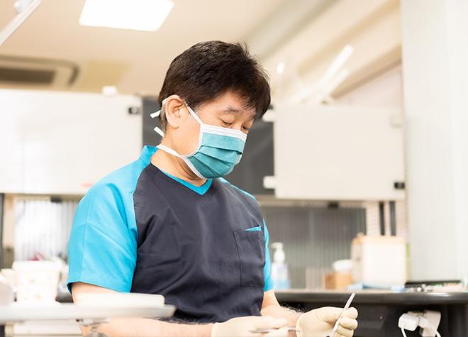 舞松原駅 出口徒歩 10分 えがしら歯科医院(福岡市東区青葉)写真1