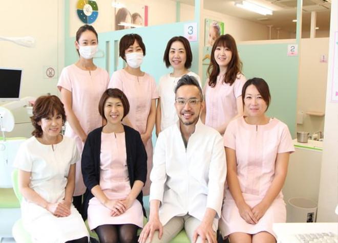 戸塚駅 西口徒歩4分 らいおん歯科クリニック サクラス戸塚医院写真1