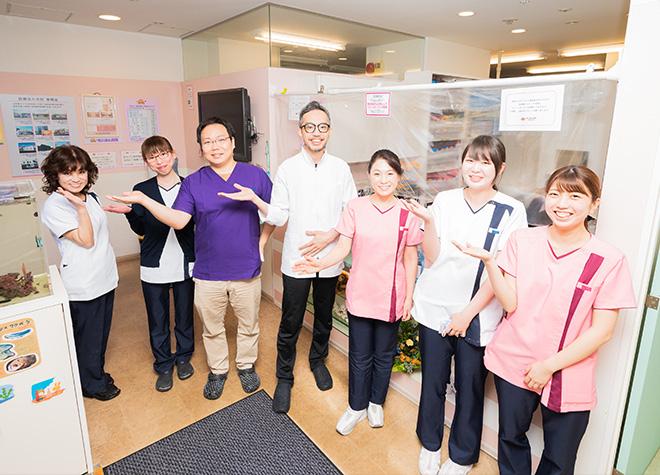 戸塚駅 西口徒歩 4分 らいおん歯科クリニック サクラス戸塚医院写真1