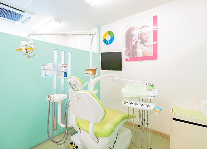 天然歯を残すよう心がける虫歯治療!「う蝕検知液」を活用
