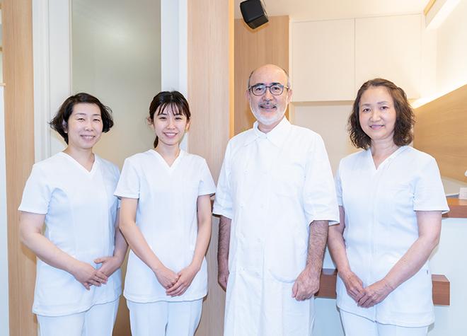 経堂駅の歯医者さん!おすすめポイントを掲載【9院】