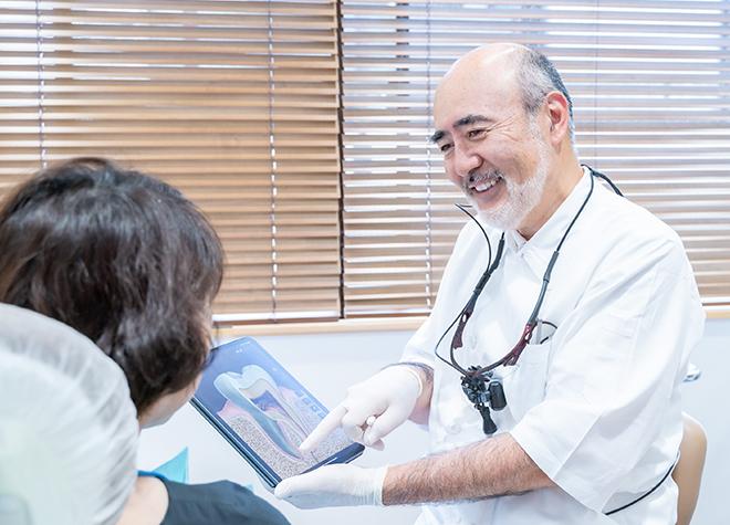 細田歯科医院について