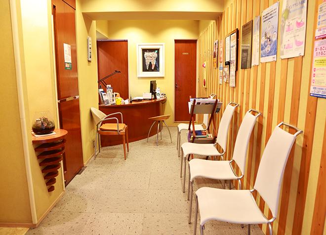 設楽歯科医院の画像