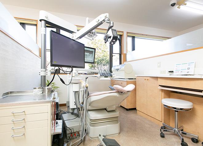 やなぎだ歯科の画像