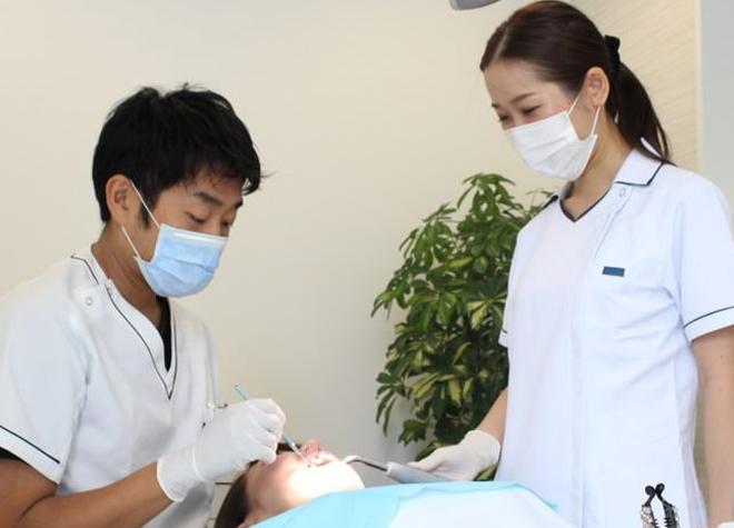 親知らずが痛む方へ!京都市左京区の歯医者さん、おすすめポイント紹介