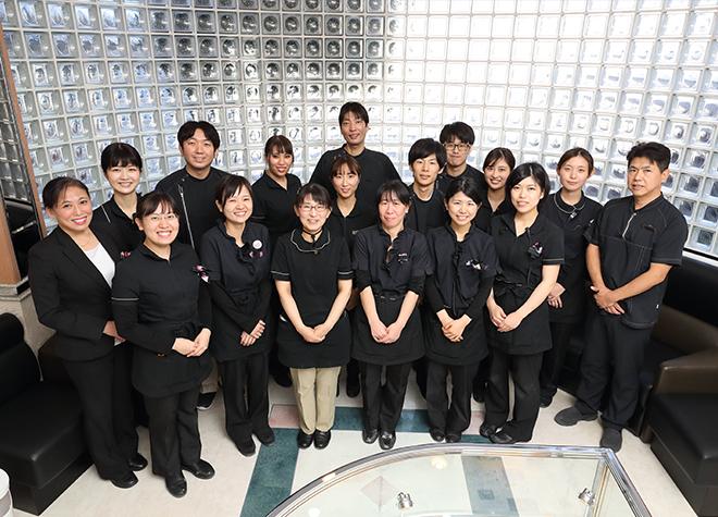黒崎駅 出口徒歩 10分 愛デンタルクリニック写真1