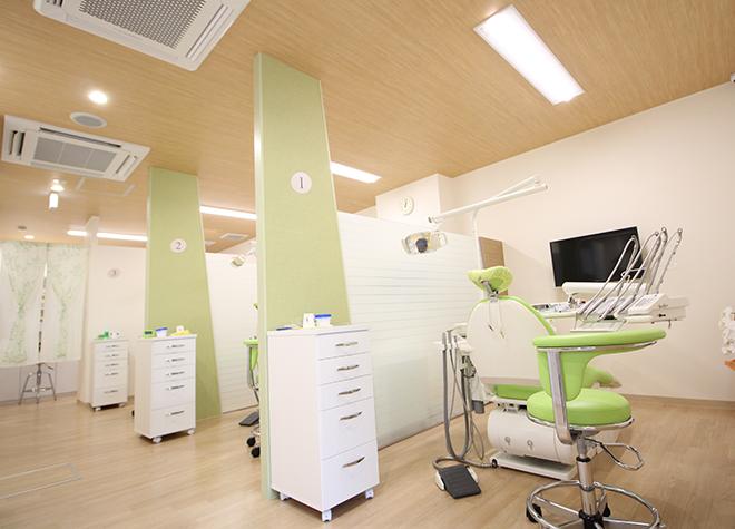 山手歯科の画像