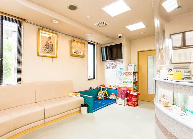 ひがし歯科医院の画像