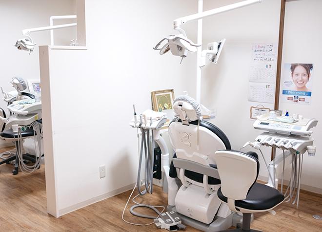 てるた歯科クリニックの画像